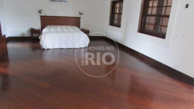Melhores Imóveis no Rio - Casa 4 quartos no Condomínio Mansões - CB0600 - 14