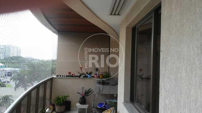 Melhores Imóveis no Rio - Apartamento 3 quartos na Aroazes - MIR1188 - 1