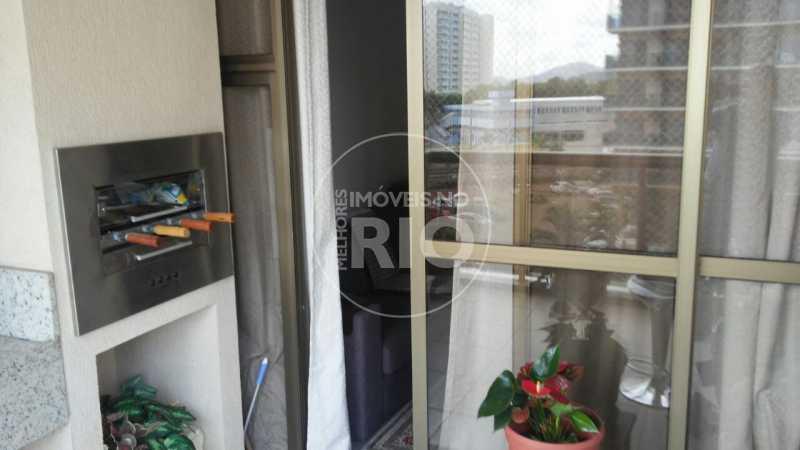Melhores Imóveis no Rio - Apartamento 3 quartos na Aroazes - MIR1188 - 3