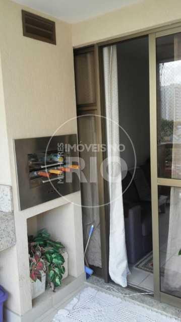 Melhores Imóveis no Rio - Apartamento 3 quartos na Aroazes - MIR1188 - 4