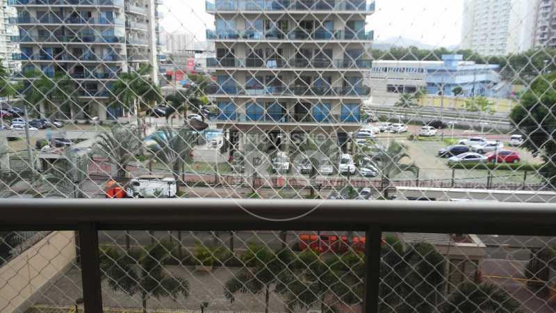 Melhores Imóveis no Rio - Apartamento 3 quartos na Aroazes - MIR1188 - 5