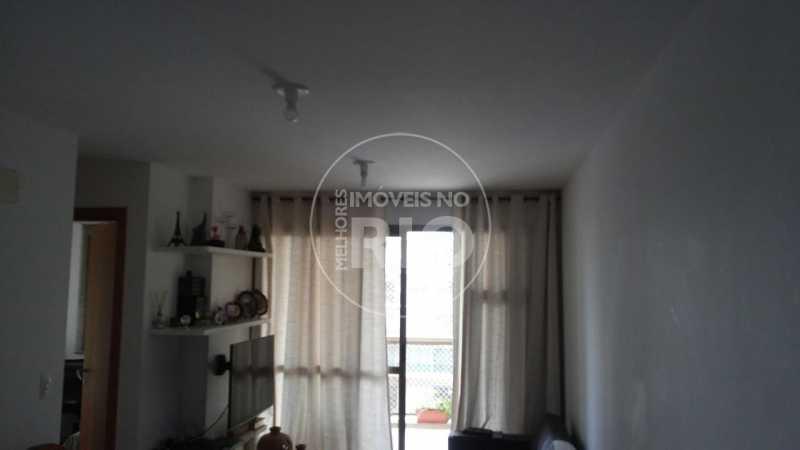 Melhores Imóveis no Rio - Apartamento 3 quartos na Aroazes - MIR1188 - 6