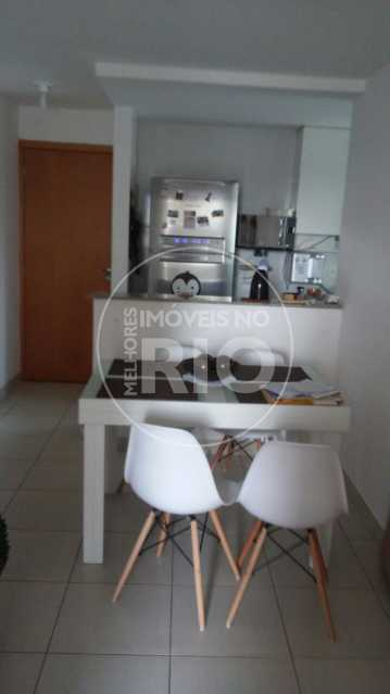 Melhores Imóveis no Rio - Apartamento 3 quartos na Aroazes - MIR1188 - 8