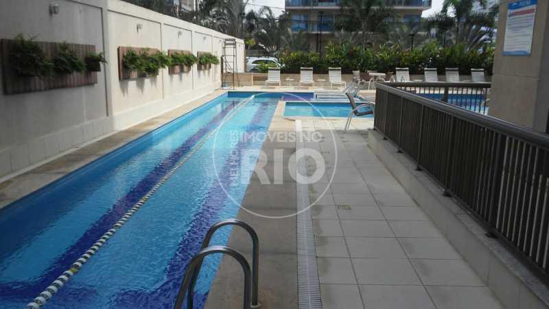 Melhores Imóveis no Rio - Apartamento 3 quartos na Aroazes - MIR1188 - 15