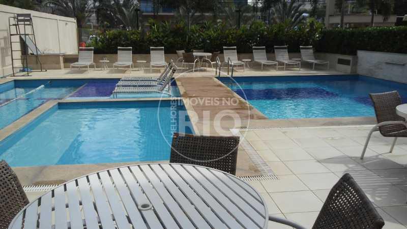 Melhores Imóveis no Rio - Apartamento 3 quartos na Aroazes - MIR1188 - 16
