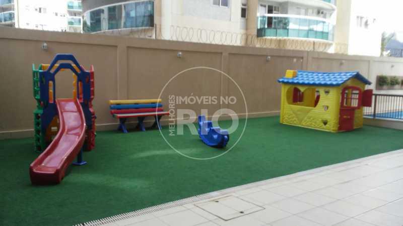 Melhores Imóveis no Rio - Apartamento 3 quartos na Aroazes - MIR1188 - 20