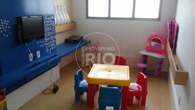 Melhores Imóveis no Rio - Apartamento 3 quartos na Aroazes - MIR1188 - 21