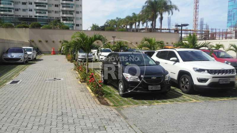 Melhores Imóveis no Rio - Apartamento 3 quartos na Aroazes - MIR1188 - 22