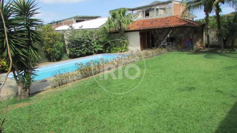 Melhores Imóveis no Rio - Casa 4 quartos no Condomínio Mansões - CB0601 - 4