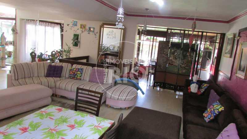 Melhores Imóveis no Rio - Casa 4 quartos no Condomínio Mansões - CB0601 - 7