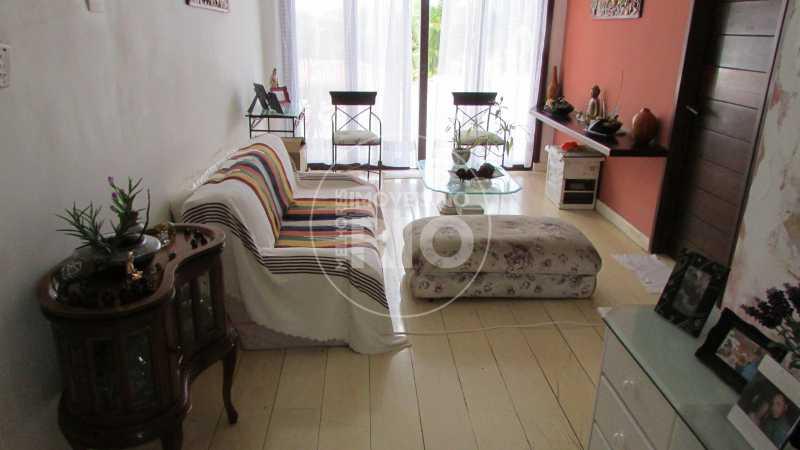 Melhores Imóveis no Rio - Casa 4 quartos no Condomínio Mansões - CB0601 - 9