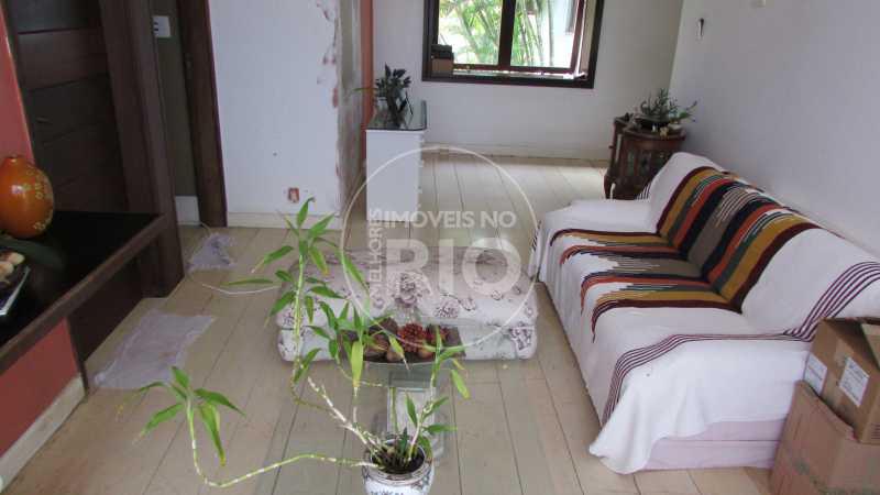 Melhores Imóveis no Rio - Casa 4 quartos no Condomínio Mansões - CB0601 - 15