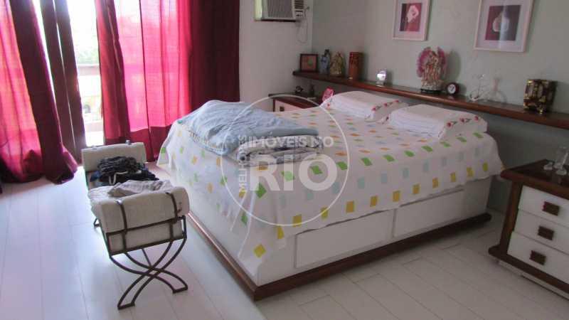 Melhores Imóveis no Rio - Casa 4 quartos no Condomínio Mansões - CB0601 - 17