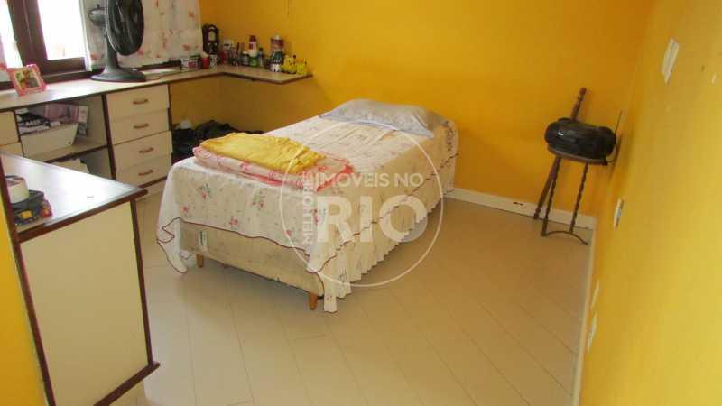 Melhores Imóveis no Rio - Casa 4 quartos no Condomínio Mansões - CB0601 - 18