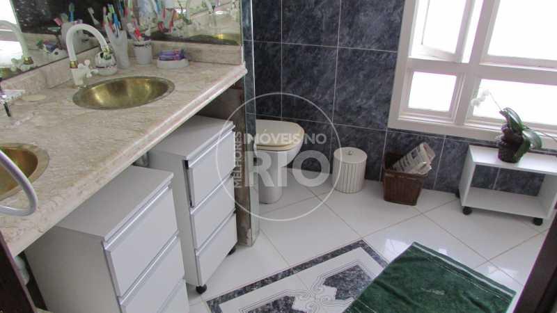 Melhores Imóveis no Rio - Casa 4 quartos no Condomínio Mansões - CB0601 - 19