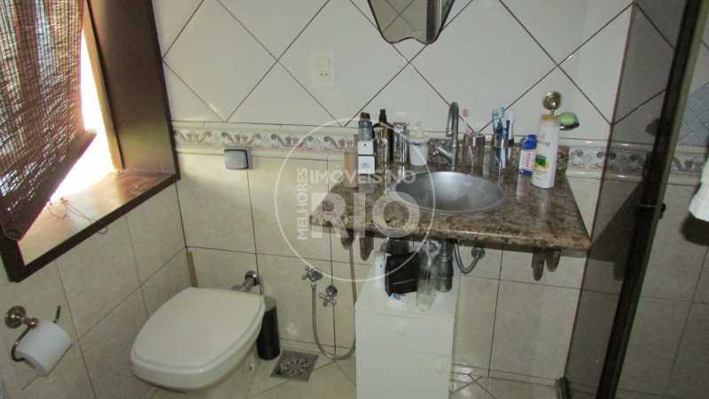 Melhores Imóveis no Rio - Casa 4 quartos no Condomínio Mansões - CB0601 - 20