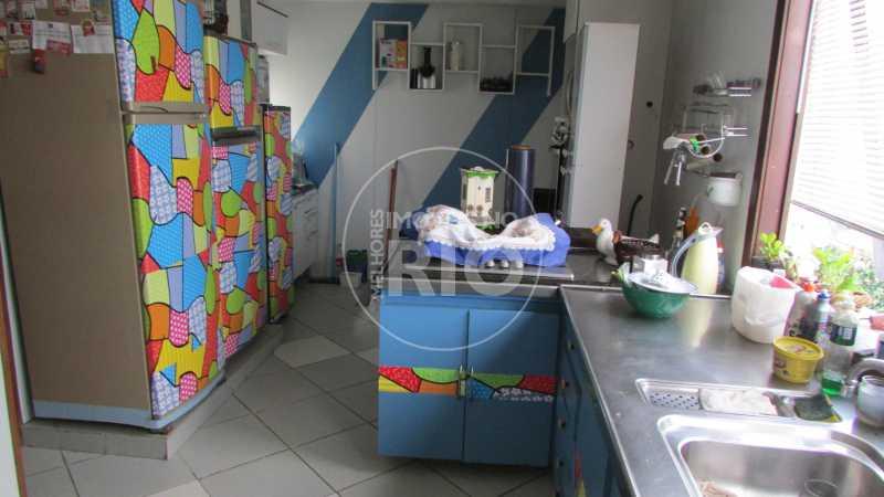 Melhores Imóveis no Rio - Casa 4 quartos no Condomínio Mansões - CB0601 - 23