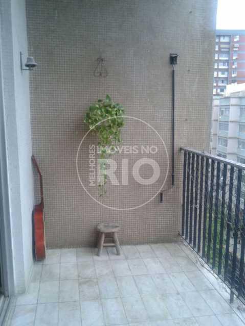 Melhores Imóveis no Rio - Apartamento 2 quartos no Andaraí - MIR1193 - 3