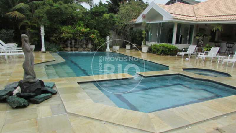 A3 - Casa no Condomínio Pedra de Itaúna - CB0603 - 4