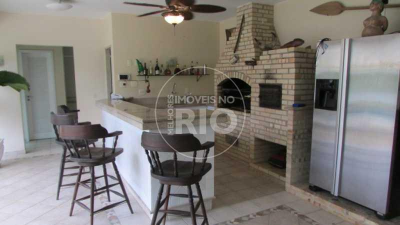 A4 - Casa no Condomínio Pedra de Itaúna - CB0603 - 5