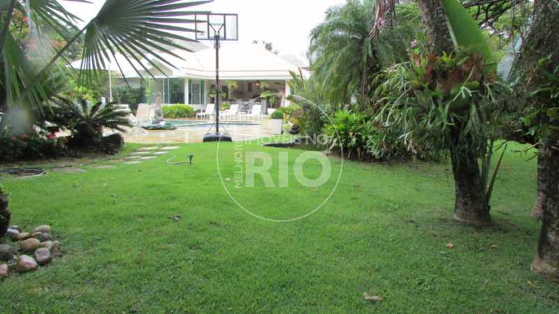 A6 - Casa 6 quartos no Condomínio Pedra de Itaúna - CB0603 - 7