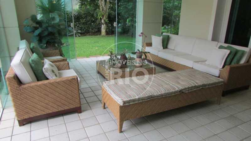 B5 - Casa 6 quartos no Condomínio Pedra de Itaúna - CB0603 - 13