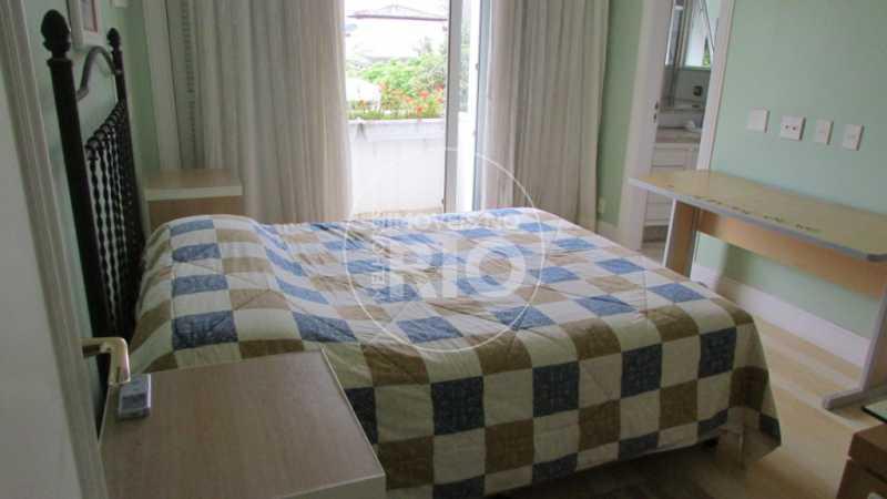 C2 - Casa 6 quartos no Condomínio Pedra de Itaúna - CB0603 - 15