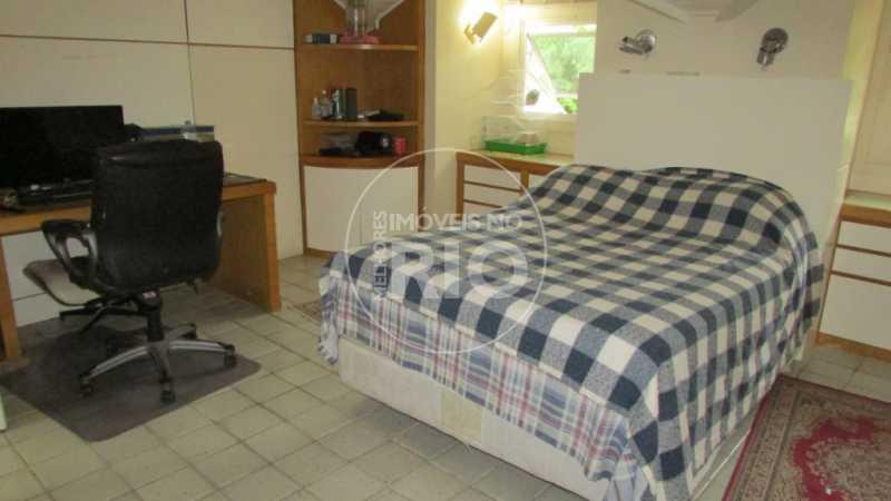 C4 - Casa 6 quartos no Condomínio Pedra de Itaúna - CB0603 - 17