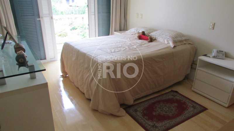 C4A - Casa 6 quartos no Condomínio Pedra de Itaúna - CB0603 - 18