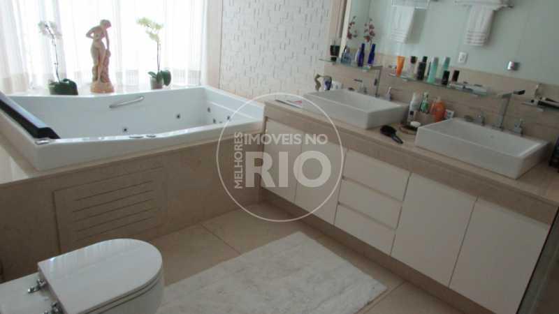 D1 - Casa no Condomínio Pedra de Itaúna - CB0603 - 21