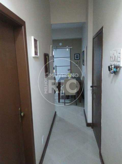 Melhores Imóveis no Rio - Apartamento 2 quartos em Vila Isabel - MIR1198 - 4