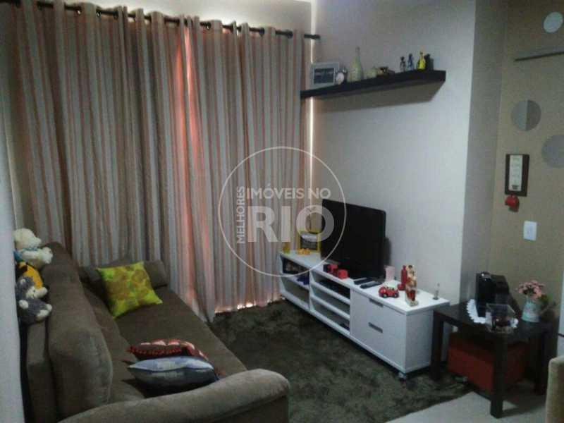 Melhores Imóveis no Rio - Apartamento 2 quartos em Vila Isabel - MIR1198 - 3