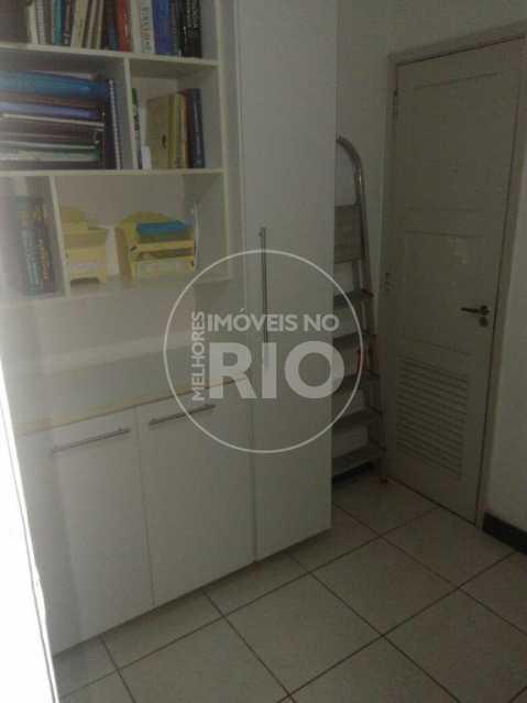 Melhores Imóveis no Rio - Apartamento 2 quartos em Vila Isabel - MIR1198 - 11