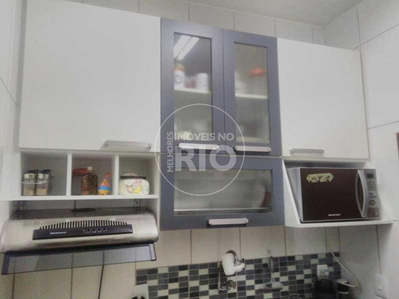 Melhores Imóveis no Rio - Apartamento 2 quartos em Vila Isabel - MIR1198 - 16
