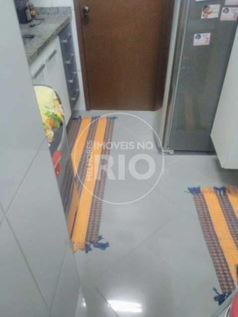 Melhores Imóveis no Rio - Apartamento 2 quartos em Vila Isabel - MIR1198 - 21