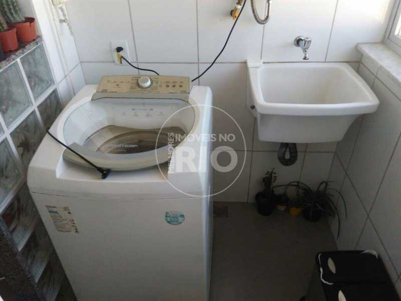 Melhores Imóveis no Rio - Apartamento 2 quartos em Vila Isabel - MIR1198 - 22