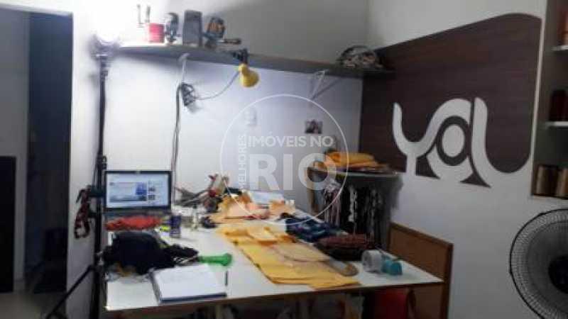 Apartamento no Maracanã - Apartamento 1 quarto no Maracanã - MIR1205 - 14