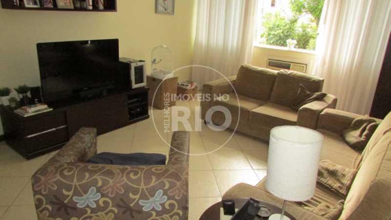 Melhores Imóveis no Rio - Apartamento 3 quartos na Tijuca - MIR1214 - 3