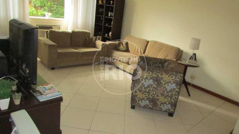 Melhores Imóveis no Rio - Apartamento 3 quartos na Tijuca - MIR1214 - 4