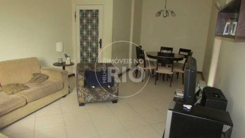 Melhores Imóveis no Rio - Apartamento 3 quartos na Tijuca - MIR1214 - 1