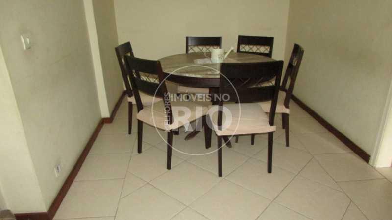 Melhores Imóveis no Rio - Apartamento 3 quartos na Tijuca - MIR1214 - 6