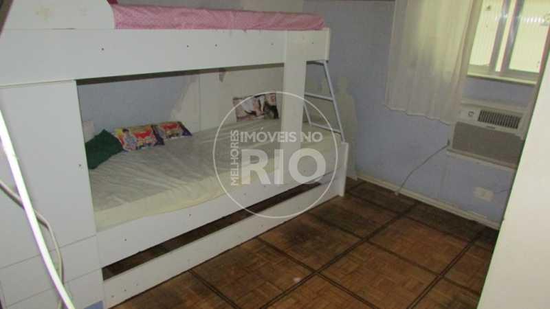 Melhores Imóveis no Rio - Apartamento 3 quartos na Tijuca - MIR1214 - 11