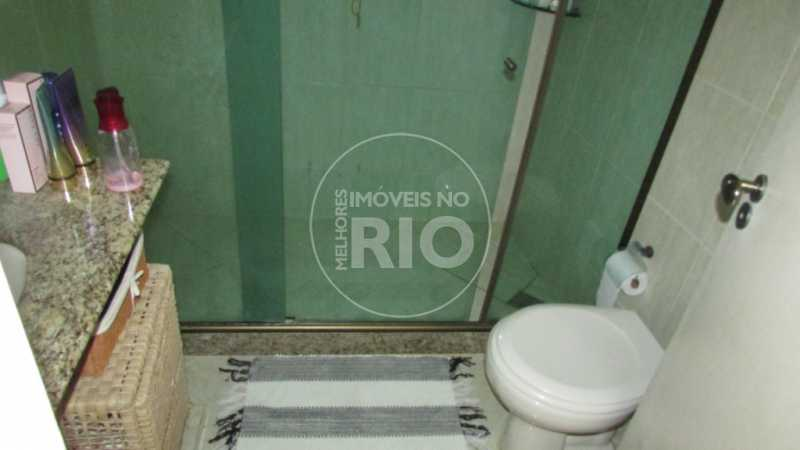 Melhores Imóveis no Rio - Apartamento 3 quartos na Tijuca - MIR1214 - 12