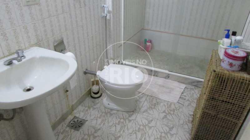 Melhores Imóveis no Rio - Apartamento 3 quartos na Tijuca - MIR1214 - 13