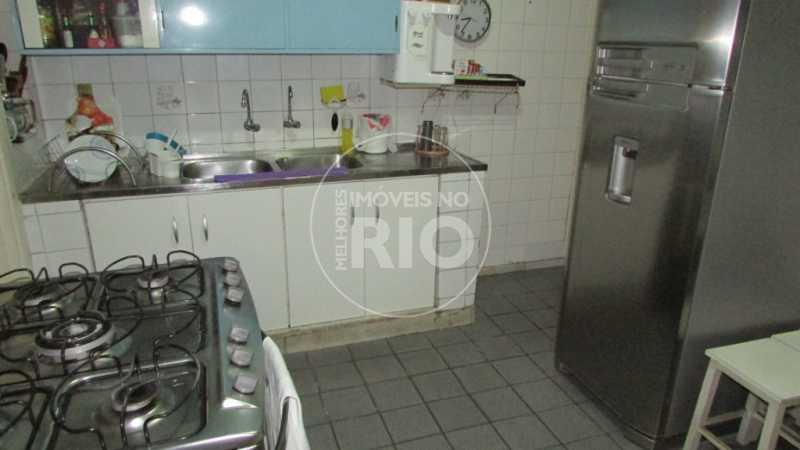 Melhores Imóveis no Rio - Apartamento 3 quartos na Tijuca - MIR1214 - 14