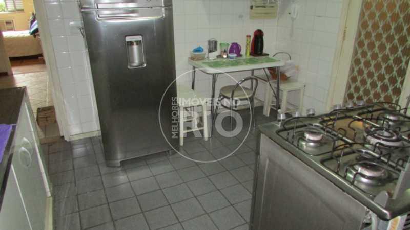 Melhores Imóveis no Rio - Apartamento 3 quartos na Tijuca - MIR1214 - 15