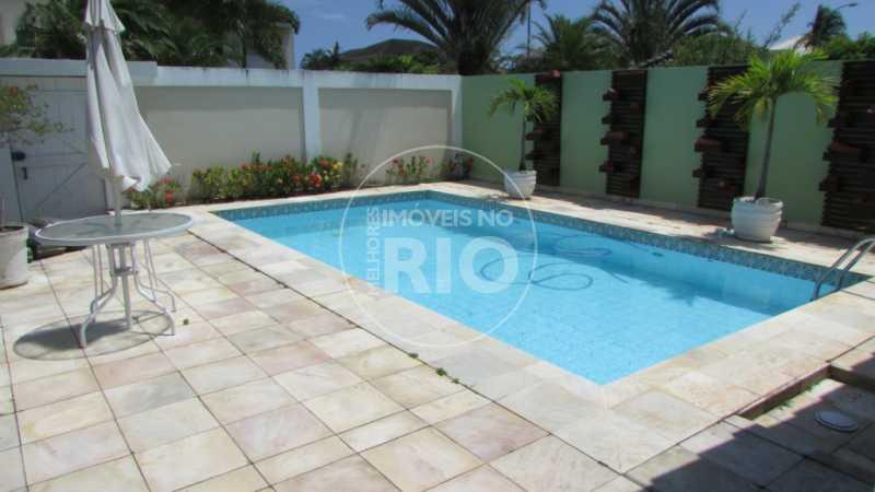 Melhores Imóveis no Rio - Casa no Condomínio Crystal Lake - CB0608 - 3