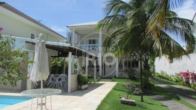 Melhores Imóveis no Rio - Casa no Condomínio Crystal Lake - CB0608 - 1