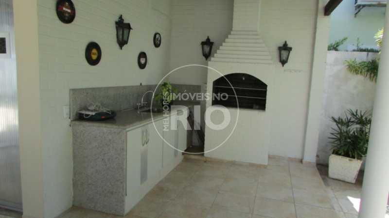 Melhores Imóveis no Rio - Casa no Condomínio Crystal Lake - CB0608 - 6
