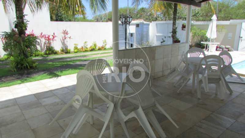 Melhores Imóveis no Rio - Casa no Condomínio Crystal Lake - CB0608 - 4